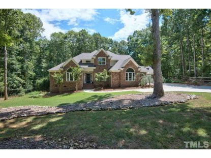 8822 Oconee Court  Chapel Hill, NC MLS# 2334954
