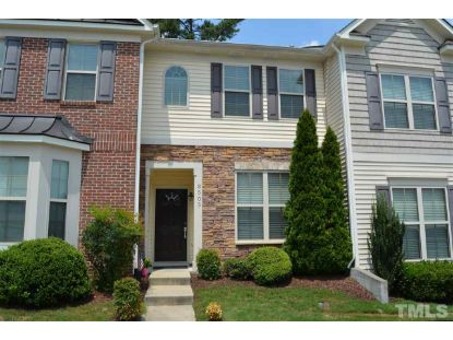 8505 Quarton Drive  Raleigh, NC MLS# 2334969