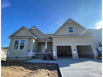 501 Barrington Hall Drive  Rolesville, NC MLS# 2334989