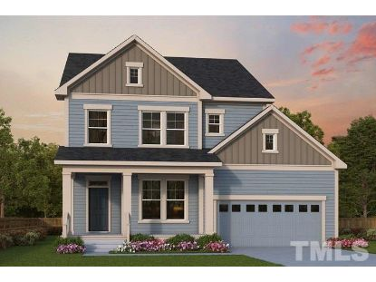 195 Chauncey Circle  Chapel Hill, NC MLS# 2334991