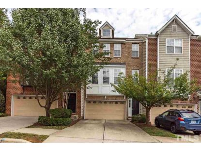 306 Christine Court  Chapel Hill, NC MLS# 2335068