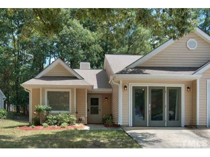 105 Standish Drive  Chapel Hill, NC MLS# 2335149