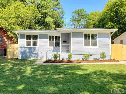 715 S State Street  Raleigh, NC MLS# 2335209