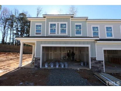 1409 Chipping Drive  Apex, NC MLS# 2335234