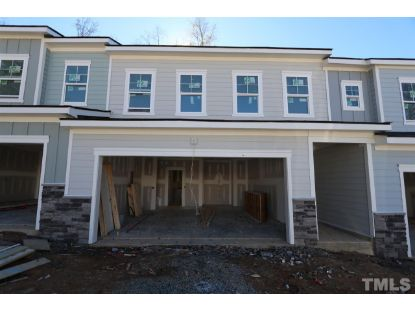 1411 Chipping Drive  Apex, NC MLS# 2335239