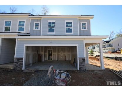1413 Chipping Drive  Apex, NC MLS# 2335242