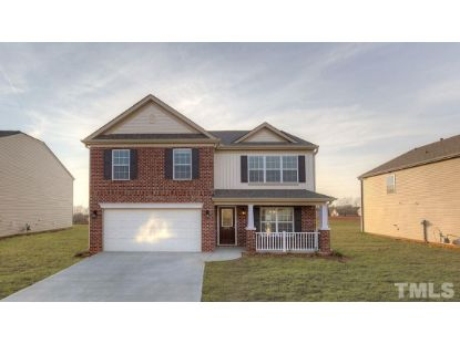 2101 Swayhorn Court  Creedmoor, NC MLS# 2335248