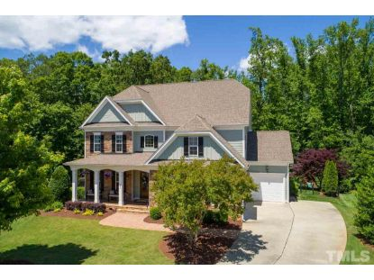 204 Wedge Porr Court  Apex, NC MLS# 2335303