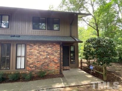506 Oak Tree Drive  Chapel Hill, NC MLS# 2335313