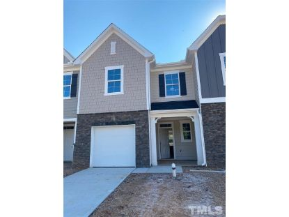 157 Hunston Drive  Holly Springs, NC MLS# 2335316