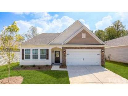 2754 Spring Valley Drive  Creedmoor, NC MLS# 2335323