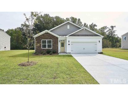 2762 Spring Valley Drive  Creedmoor, NC MLS# 2335329