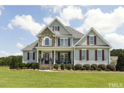 169 Neill Thomas Road  Lillington, NC MLS# 2335371