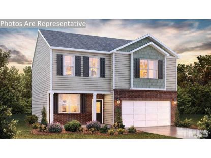 2767 Spring Valley Drive  Creedmoor, NC MLS# 2335387