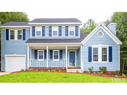 5228 Turf Grass Court  Raleigh, NC MLS# 2335412