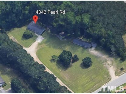 4338 Pearl Road  Raleigh, NC MLS# 2335430