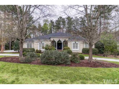 11112 Brass Kettle Road Raleigh, NC MLS# 2335442