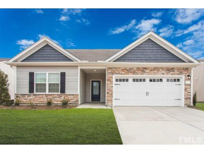 48 Coopers Meadow Drive  Clayton, NC MLS# 2335459