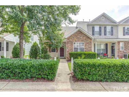 8221 Belneath Court  Raleigh, NC MLS# 2335472