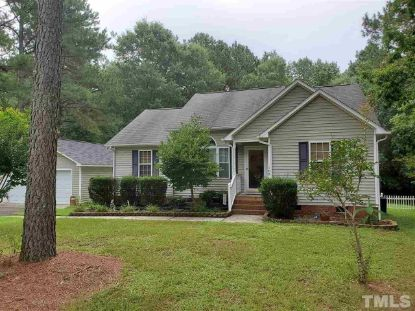 108 Evan Court  Clayton, NC MLS# 2335492