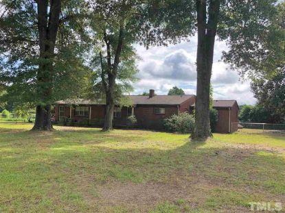 7042 N US 401 Highway  Fuquay Varina, NC MLS# 2335582