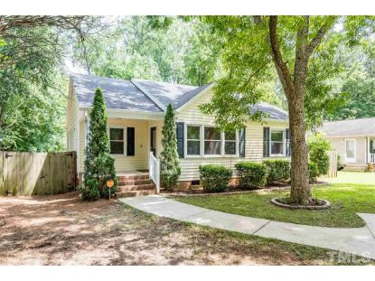 1234 Cross Link Road  Raleigh, NC MLS# 2335586