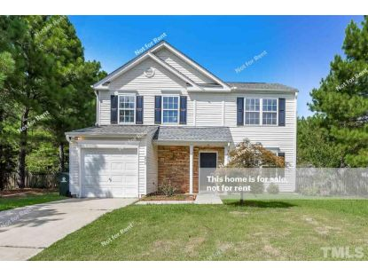 500 Sturminster Drive  Holly Springs, NC MLS# 2335621