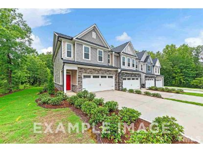 126 Orvis Drive  Holly Springs, NC MLS# 2335638
