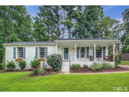 5918 Windham Drive  Raleigh, NC MLS# 2335654
