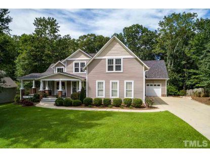 305 Ruth Circle  Fuquay Varina, NC MLS# 2335657