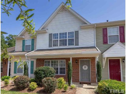 7834 Averette Field Drive  Raleigh, NC MLS# 2335674