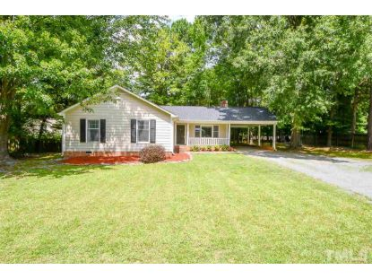 2117 E Old Oxford Road  Chapel Hill, NC MLS# 2335677