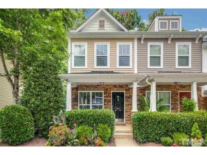 8023 Sunset Branch Court  Raleigh, NC MLS# 2335697