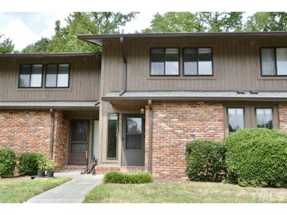 705 Oak Tree Drive  Chapel Hill, NC MLS# 2335701