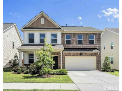 617 Stapleford Lane  Fuquay Varina, NC MLS# 2335702