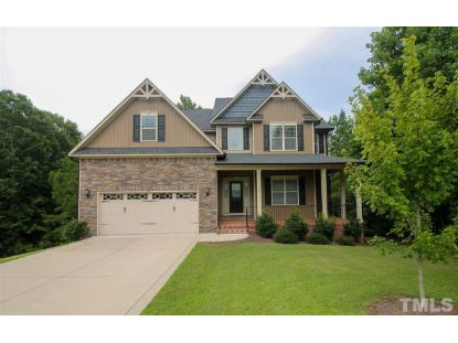 38 Grand Manor Court  Clayton, NC MLS# 2335703