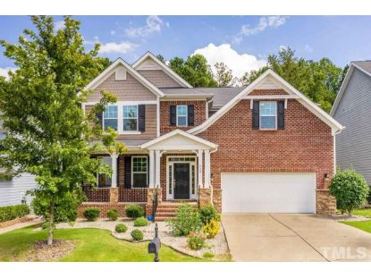 208 Callandale Lane  Durham, NC MLS# 2335714