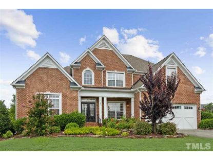 201 Creststone Court  Cary, NC MLS# 2335715