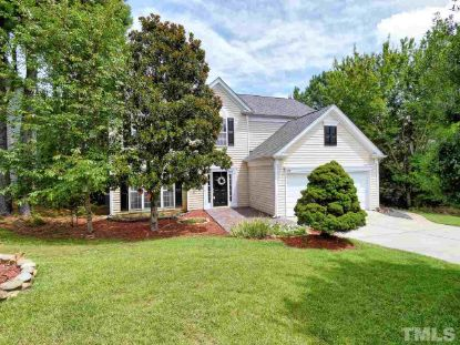 405 Piney Woods Lane  Apex, NC MLS# 2335717