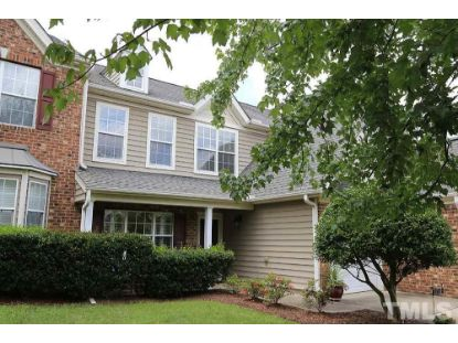 9418 Harvest Acres Court  Raleigh, NC MLS# 2335731