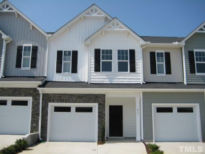 435 Leighann Ridge Lane  Rolesville, NC MLS# 2335745