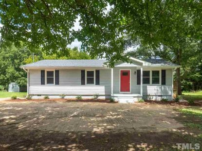 430 Big Pine Road  Clayton, NC MLS# 2335748