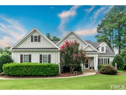 7309 Bedford Ridge Drive  Apex, NC MLS# 2335749