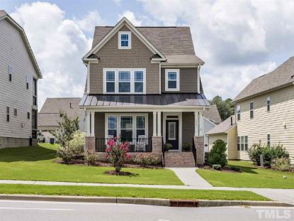 2787 Milano Avenue  Apex, NC MLS# 2335773