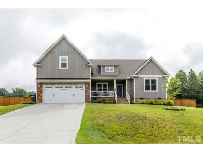 459 Avery Pond Drive  Fuquay Varina, NC MLS# 2335819