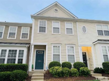 7652 Winners Edge Street  Raleigh, NC MLS# 2335841