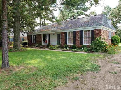 16 Highland Drive  Lillington, NC MLS# 2335848