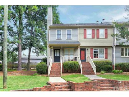 1254 Shadowbark Court  Raleigh, NC MLS# 2335908