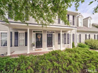 766 Parkside Townes Court  Wake Forest, NC MLS# 2335912