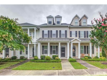 1028 Philpott Drive  Chapel Hill, NC MLS# 2335914